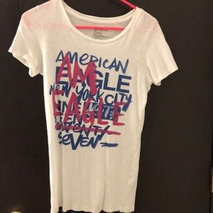 American Eagle Short sleeve top